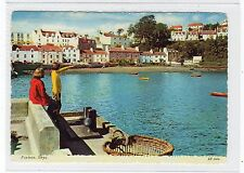 PORTREE: Isle of Skye postcard (C23293)