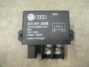 BREMSLICHTSCHALTER 4-POLIG VW PASSAT 3B 00-05 PHAETON 02-06 TOUAREG 7L