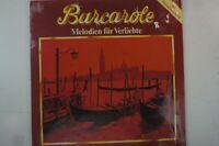 Barcarole Melodien für Verliebte Philadelphia Eugene Ormandy CBS 71030 LP139