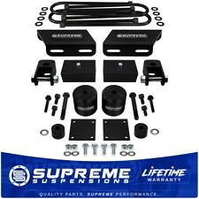 "3"" + 2"" Lift Kit + Shock Extenders + Sway Bar For 08-16 Ford F250 F350 SD 4WD"
