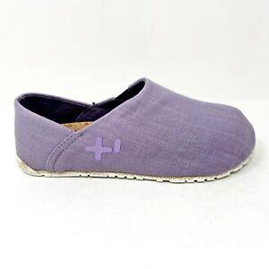 OTZ Shoes Espadrille Linen Gray Ridge Womens Casual Shoes 74087 046