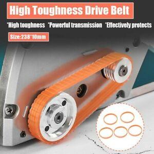 5Pcs Drive Belt For Makita 1900B 225007-7 N1923B Electric Planer Accessory Kits