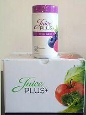 Juice Plus+ Capsules 120x Berries🍇