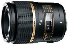 TAMRON Camera Lens For Nikon SP AF90mm F2.8 Di MACRO 1:1 272ENII EMS
