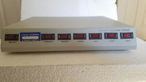 Power Comm 3000 PC-0061 Transient Voltage Surge Suppressor