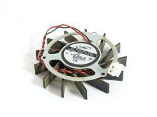 Adda 2pin 55mm radial NVIDIA GeForce 7800gt carte graphique fan ventilateur ad4512hb-e01