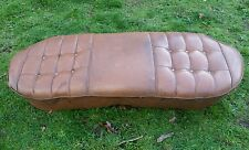 Holden HD HR premier sedan rear seat bottom section