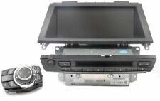 BMW OEM E70 E71 X5 X6 Series CIC DVD Professional Navigation SAT NAV System set