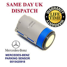 4 x Mercedes Benz PDC Sensore di parcheggio per C e S L 220 W208 W463 0015425918