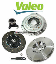 VALEO-STAGE 2 SPORT CLUTCH KIT+ SLAVE + SOLID FLYWHEEL for 350Z 370Z G35 G37