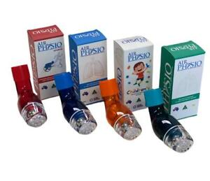 AirPhysio  Mucus Removal Lung Expansion Device Natural Breathing Aid from physio