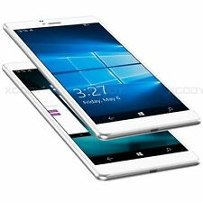 Cube WP10 6.98'' HD 16GB Phablet 4G Windows Unlocked 2SIM Cell Phone Smartphone