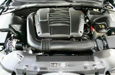 Jaguar S Type V8 4.0 Engine and Gearbox