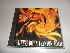 CD walking down Brenton Road-Verve