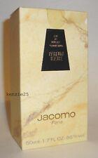 PARFUM RARE JACOMO FOR WOMEN PERFUME 50 ML SPRAY 1.7 FL OZ EDT VINTAGE NIB