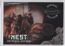2013 Enterplay Transformers: Optimum Collection #TC3 NEST Uniform Card 1u0