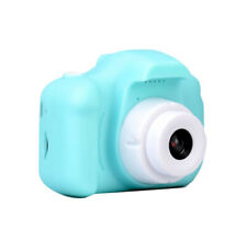 1080P Digital Camera 2.0'' LCD HD Mini Camera With 32G TF Card  For Kids Green