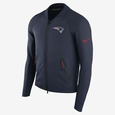 515dee079fe Nike Sideline Coaches NFL Patriots Jacket 852906-419 Men s Size L