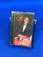 CCL - The Chance | Cassette Tape Album 1995 Houston Texas Rap Funk Hip Hop RARE