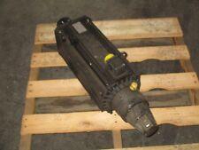 INDRAMAT 112D-0-ED-4-C/130-A-0/WI520LV 3000 RPM 3 PH SERVO MOTOR # 3