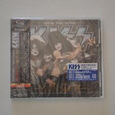 KISS - MONSTER - 2013 JAPAN SHM-CD 2CD JAPAN TOUR EDITION NEW & SEALED