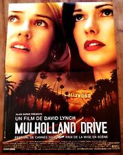 Mulholland Drive - David LYNCH - Affiche Cinéma (40x60 cm)