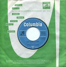 "CLIFF RICHARD & THE SHADOWS - 7"" Blue Turn To Grey (D,1966) ROLLING STONES Cover"