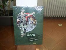 ANTHOLOGIE N°1 . SGT ROCK . KUBERT / KANIGHER . ÉDITIONS SOLEIL . EO . 2004 .