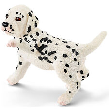 Schleich Farm World Dalmatian Puppy 16839 NEW