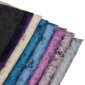 A4 Velour Fabric Flexible Cloth DIY Handbag Material Craft Garment Sewing Decor