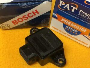 TPS for VOLVO 850 2.5L inc Turbo B5254S B5234T Throttle position sensor Bosch