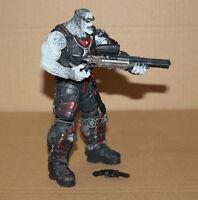 Gears of War LOCUST SNIPER series 1 Action Figure Figur Neca 2008 Rare