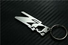 For Chevrolet Colorado Z71 4X4 keyring keychain porte-clés LS7 GT SLT 1500 CREW