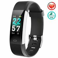 Fitness Tracker - Activity Tracker with Heart Rate Monitor