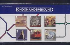 GB 2013 LONDON UNDERGROUND STAMP PRESENTATION PACK