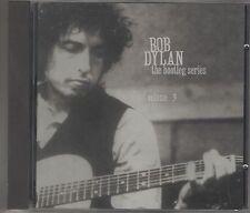 BOB DYLAN THE  BOOTLEG SERIES VOLUME 3 CD