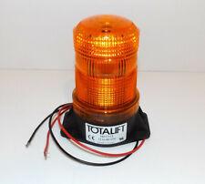 NEW! Totalift : Strobe Light - 12-80VDC Amber LED (1807713) {D1068}