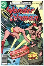Wonder Woman #235, Near Mint Minus Condition