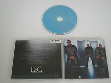 LSG/LEVERT-SWEAT-GILL(EAST WEST 62125-2) CD ALBUM