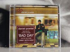 DANIEL POWTER - SAME - OMONIMO CD COME NUOVO UNPLAYED