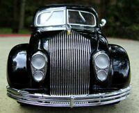 1 Car Dodge Chrysler Plymouth Built  24 1930s 12 Diecast 18 Concept 25 Model 43