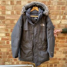 The North face mcmurdo parka Large Grey