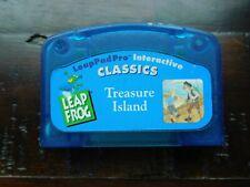 Leap Frog Leap Pad Pro Game Cartridge - Treasure Island