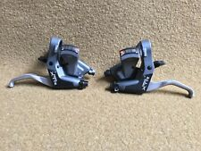 2000 Shimano XTR Integrated Shifter Brake Levers ST-M952 3x9 Speed Mega 9 Japan