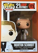 POP Movies 21 Jump Street Morton Schmidt #173 Vinyl Bobblehead Figure Funko NEW