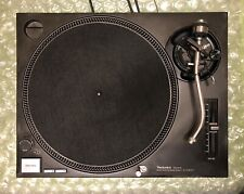 Technics SL - 1210 MK2 - Quartz Direct Drive Turntable - B Grade - Refurbished