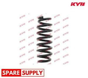 COIL SPRING FOR SUZUKI KYB RH6591 FITS REAR AXLE