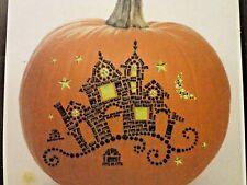 Jolee's Boutique Halloween Pumpkin Bling - Haunted House -#624