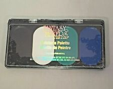 Wet n Wild Fantasy Makers Painters Palette - 12663 Day of the Dead Halloween Mak