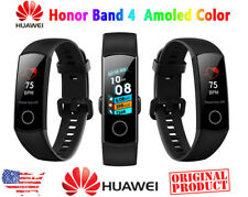 Huawei Honor Band 4 Fitness Tracker with AMOLED Display and Heart Rate Sensor